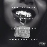 shy-glizzy-awwsome-remix-cover